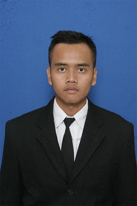 Foto alumni MUHAMMAD AMMAR DHOFRON SULISTYANDRIYANTO