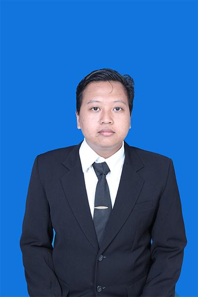 Foto alumni ROBI`UL ABDUL KHOLIQ