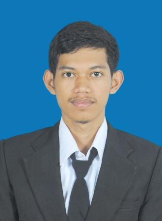 Foto alumni YOGI TRI ANGGORO