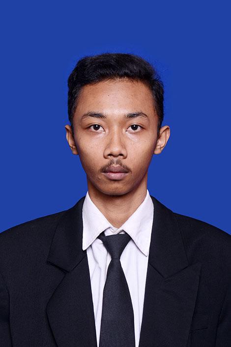 Foto alumni ALVIAN NUR RAHMAN