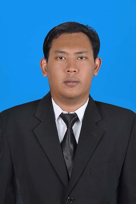 Foto alumni AGUNG BIMO SAMBADA