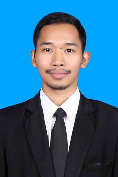 Foto alumni AMRY RAMADHAN PRASETYA
