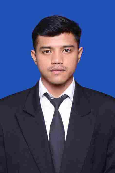 Foto alumni KRISNA AGUSTIAN