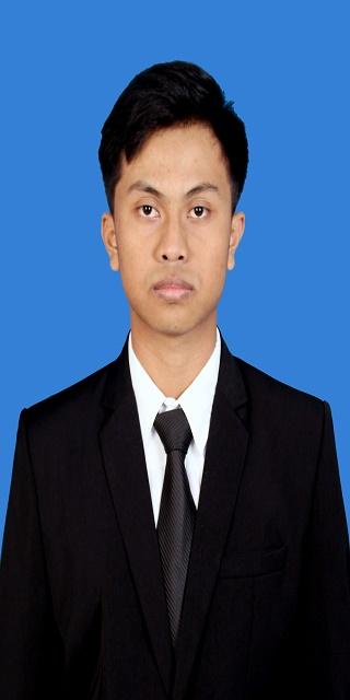 Foto alumni ARFAN HADIANTO