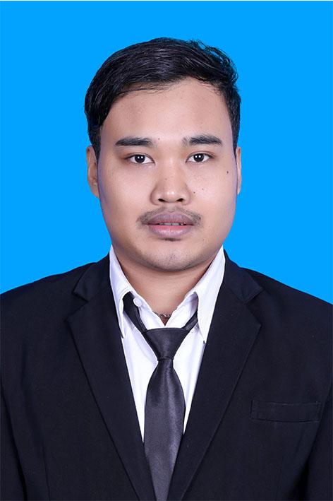Foto alumni HERI NURMAYADI