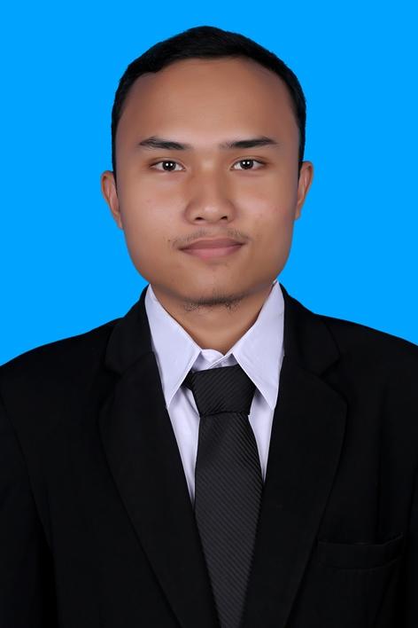 Foto alumni SYAHRONI