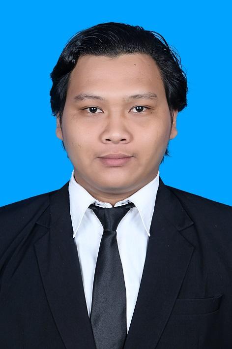 Foto alumni ICHSANUL FIKRI AL-AS'ARI
